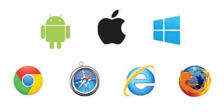 browser os