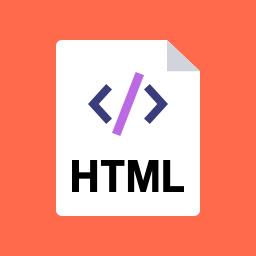 html-flat
