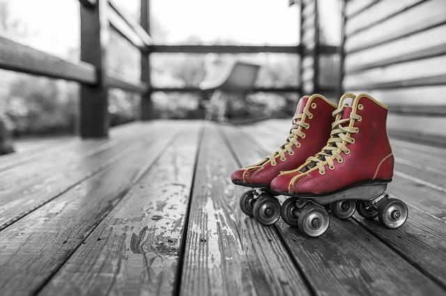 roller-skates-landing page