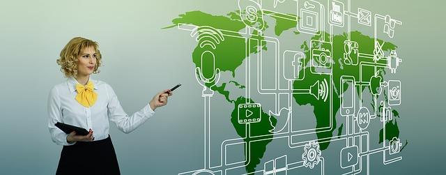 international digital marketing SMBs