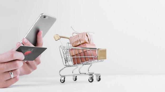 ecommerce new